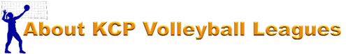 About KCP Volleyball Leagues